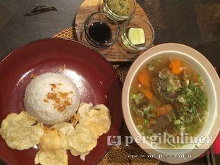 Foto 3 - Makanan di Nona Manis oleh @mamiclairedoyanmakan