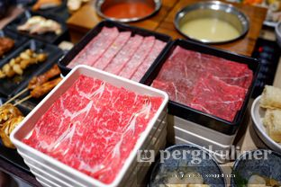 Foto review On-Yasai Shabu Shabu oleh Oppa Kuliner (@oppakuliner) 8