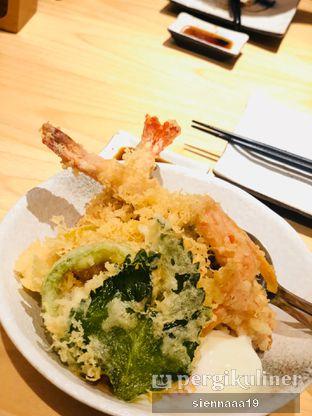 Foto 2 - Makanan(tendon with onsen egg) di Sushi Hiro oleh Sienna Paramitha