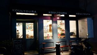 Foto review Koultoura Coffee oleh Chrisilya Thoeng 7