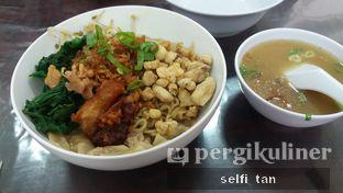 Foto 1 - Makanan di Tambo Bakmi Keriting Siantar oleh Selfi Tan