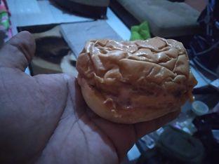 Foto 1 - Makanan di Smack Burger oleh arieh