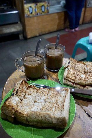 Foto review Roti Gempol oleh Prido ZH 2