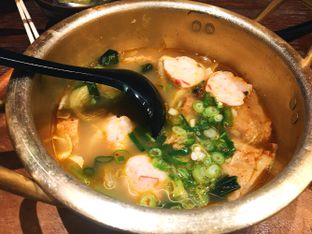 Foto 2 - Makanan di Ma La Tang oleh iminggie