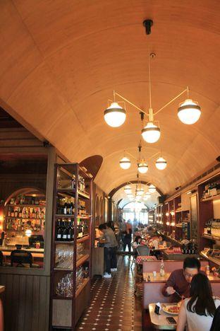 Foto 10 - Interior di Osteria Gia oleh Prido ZH