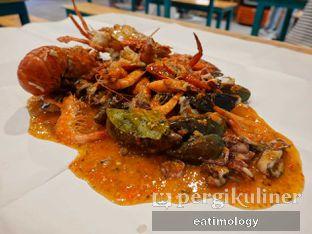 Foto review Miting Lobster oleh EATIMOLOGY Rafika & Alfin 3