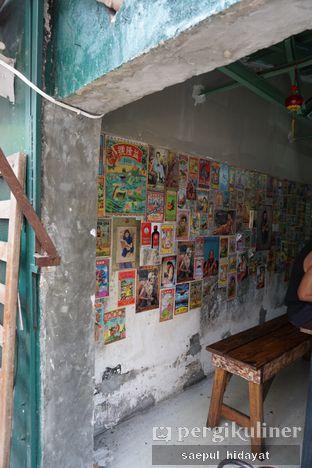 Foto 7 - Interior di Claypot Popo oleh Saepul Hidayat