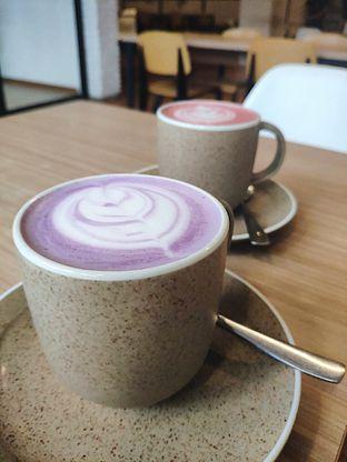 Foto 2 - Makanan di Coffee Motion oleh inggie @makandll