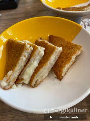 Foto 5 - Makanan di Mujigae oleh Francine Alexandra