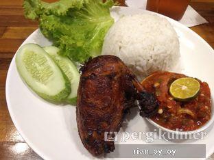 Foto 2 - Makanan di Sambal Khas Karmila oleh | TidakGemuk |  instagram.com/tidakgemuk