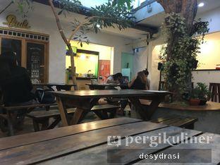 Foto 3 - Interior di Dianti Daily Rice Bar oleh Makan Mulu