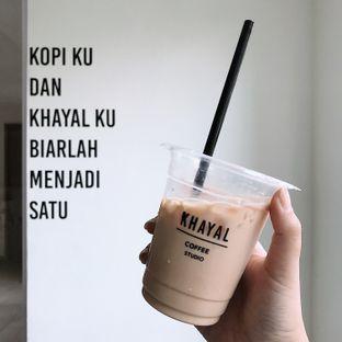 Foto 3 - Makanan di Khayal Coffee Studio oleh Della Ayu