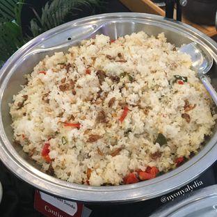 Foto 28 - Makanan di Canting Restaurant - Teraskita Hotel managed by Dafam oleh Lydia Adisuwignjo