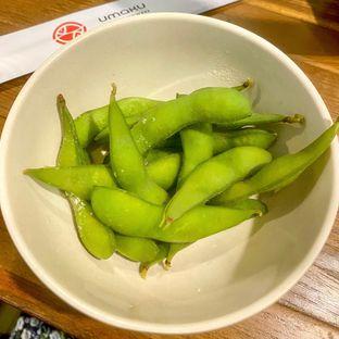 Foto review Umaku Sushi oleh Andrika Nadia 5