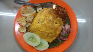 Foto 4 - Makanan di Teh Tarik Aceh oleh Review Dika & Opik (@go2dika)
