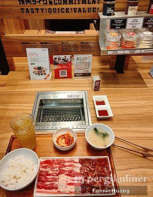 Foto 3 - Makanan di Yakiniku Like oleh Fannie Huang  @fannie599