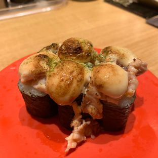 Foto 1 - Makanan di Sushi Tei oleh hokahemattiga