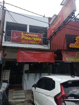Foto review Lomie Pinangsia oleh Nicole || @diaryanakmakan 7