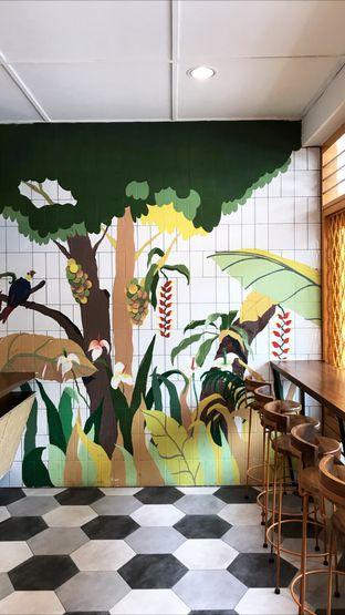 Foto 2 - Interior di Mbok Ndoro oleh Riris Hilda