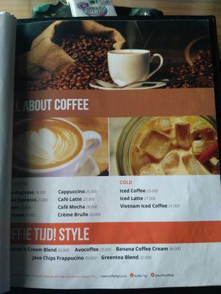 Foto review Koffie Tijd! oleh barik J. adam 2