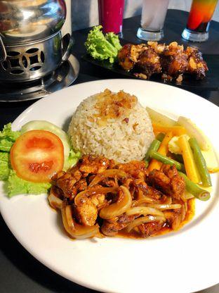 Foto 6 - Makanan di Tatap Moeka oleh kdsct