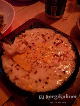 Foto 2 - Makanan(Sizzling Corn Cheese) di Young Dabang oleh Rifky Syam Harahap | IG: @rifkyowi