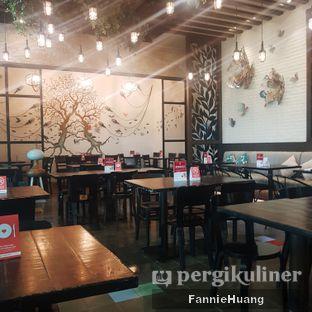 Foto 5 - Interior di Babochkaa Bistro & Coffee Bar oleh Fannie Huang||@fannie599