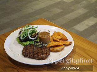 Foto 1 - Makanan di Justus Steakhouse oleh Desy Mustika