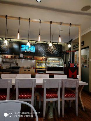 Foto 6 - Interior di Kopium Artisan Coffee oleh Gabriel Yudha | IG:gabrielyudha