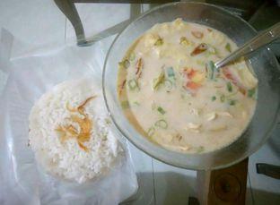 Foto 2 - Makanan di Soto Pak J oleh Regina Laij
