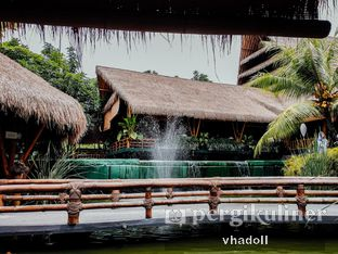 Foto 1 - Eksterior(sanitize(image.caption)) di Gubug Makan Mang Engking oleh Syifa