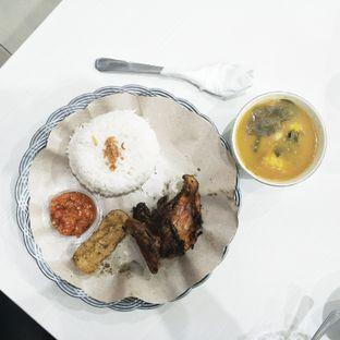 Foto 1 - Makanan di Dapoer Bu Bontet oleh irena christie