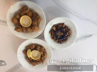 Foto 15 - Makanan di LOVEster Shack oleh James Latief