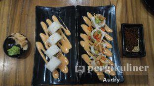 Foto - Makanan di Ozumo oleh Audry Arifin @makanbarengodri