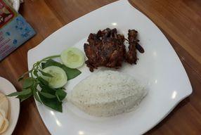 Foto Ayam Presto Ny. Nita