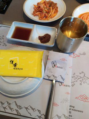 Foto 7 - Makanan di Korean BBQ Gahyo oleh Anne Yonathan