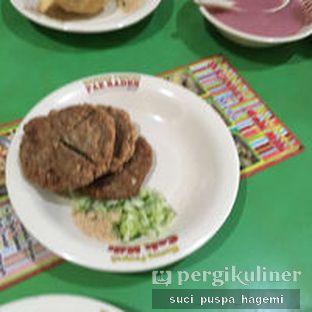 Foto 14 - Makanan di Pempek Pak Raden oleh Suci Puspa Hagemi