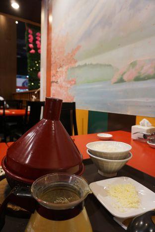 Foto 1 - Makanan di Kazan Ramen oleh Elvira Sutanto