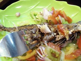 Foto review Ayam Kwali DS88 oleh thomas muliawan 2