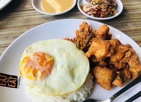 5 Tempat Makan di FX Sudirman Jakarta Pusat
