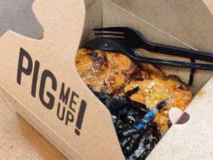 Foto 3 - Makanan di Pig Me Up oleh inggie @makandll