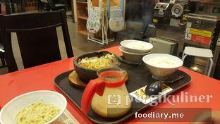 Foto 5 - Makanan(chicken kazan karamiso) di Kazan Ramen oleh @foodiary.me | Khey & Farhan