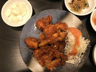 Foto 1 - Makanan(Yangnyeom fried chicken) di Dago Restaurant oleh Aurel Putri