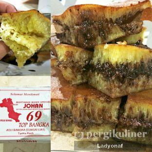 Foto 3 - Makanan di Martabak Johan 69 oleh Ladyonaf @placetogoandeat