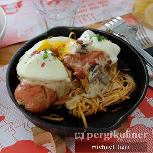 Foto 1 - Makanan di Yelo Eatery oleh Michael Lizar