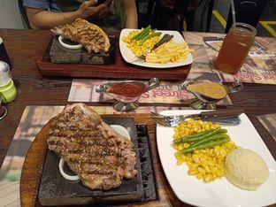 Foto 2 - Makanan di Street Steak oleh vio kal