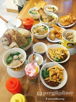 Foto 4 - Makanan di Bakso Kemon oleh Fannie Huang||@fannie599