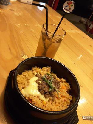 Foto review Chingu Korean Fan Cafe oleh FianaNS 1