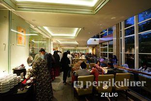 Foto 9 - Interior di Cafe One - Wyndham Casablanca Jakarta oleh @teddyzelig