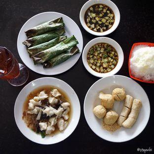 Foto review Sari Sanjaya oleh Stephanie Wibisono 1